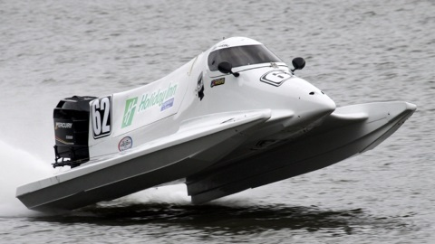 Outboard Performance Craft