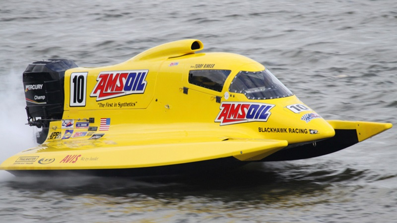 Formula 1 American Power Boat Association
