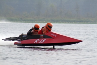 New to Boat Racing | American Power Boat Association