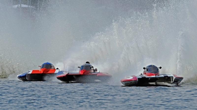 Inboard | American Power Boat Association