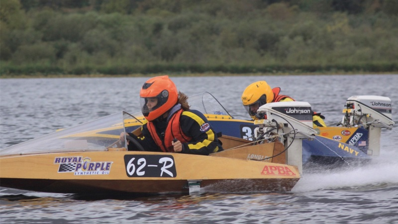 Junior Classes | American Power Boat Association