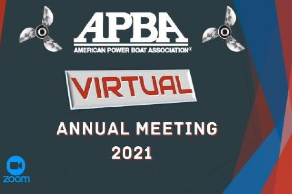 APBA Virtual Annual Meeting