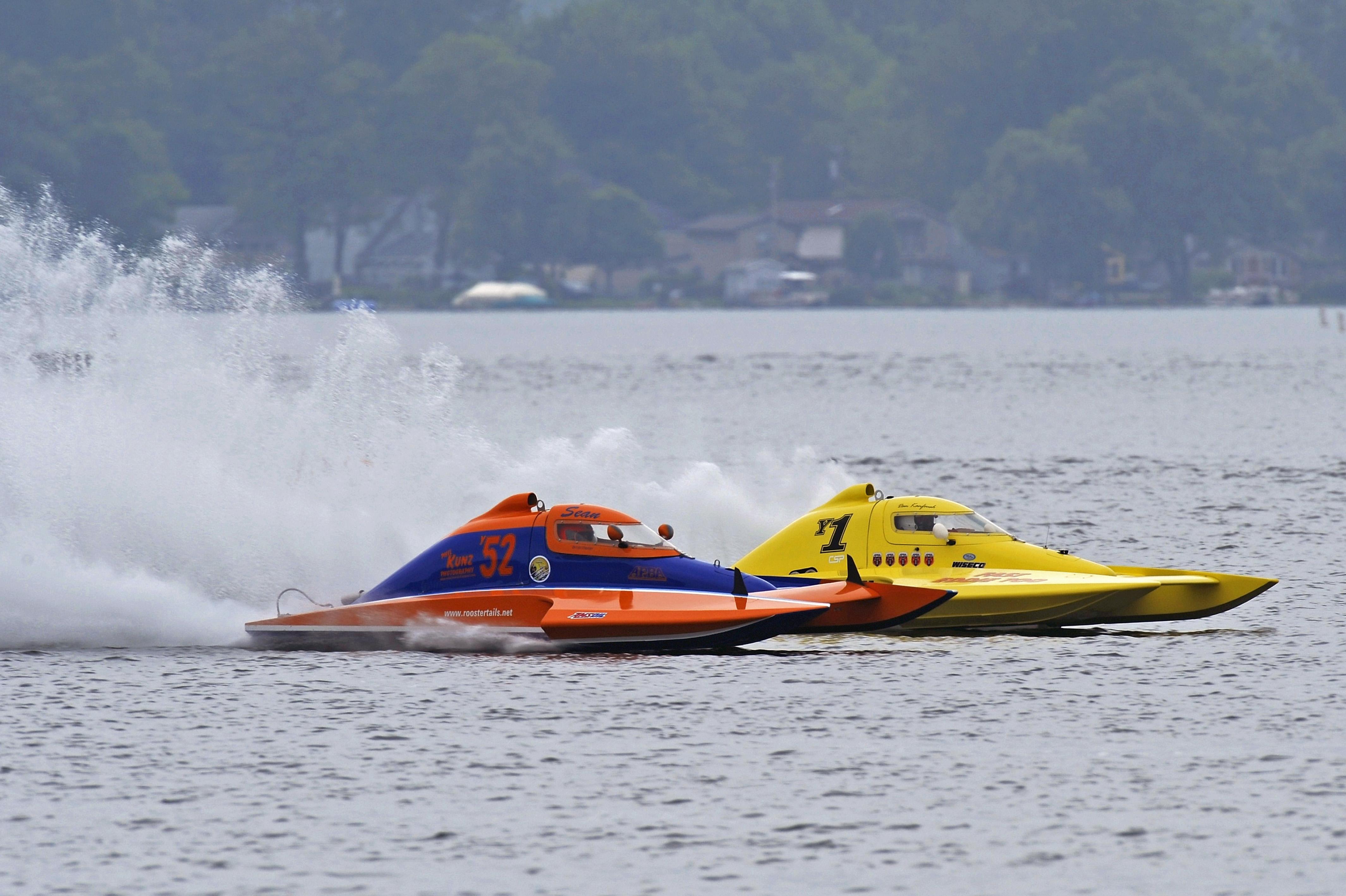 1L Inboard