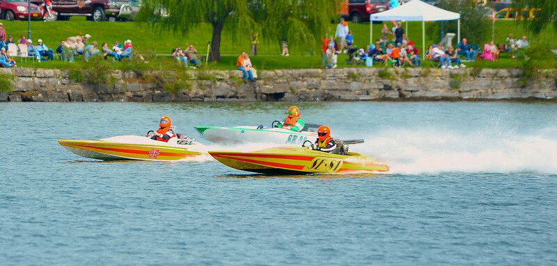 Sportsman Entry Class Racing