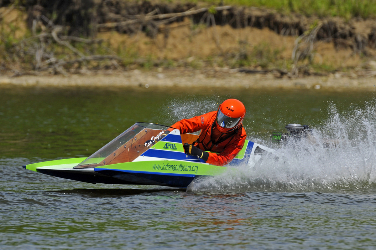MOD Outboard Racing