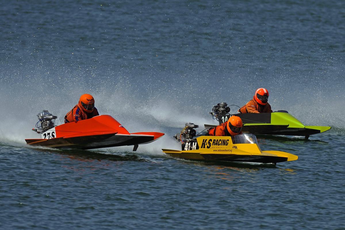 APBA MOD Racing