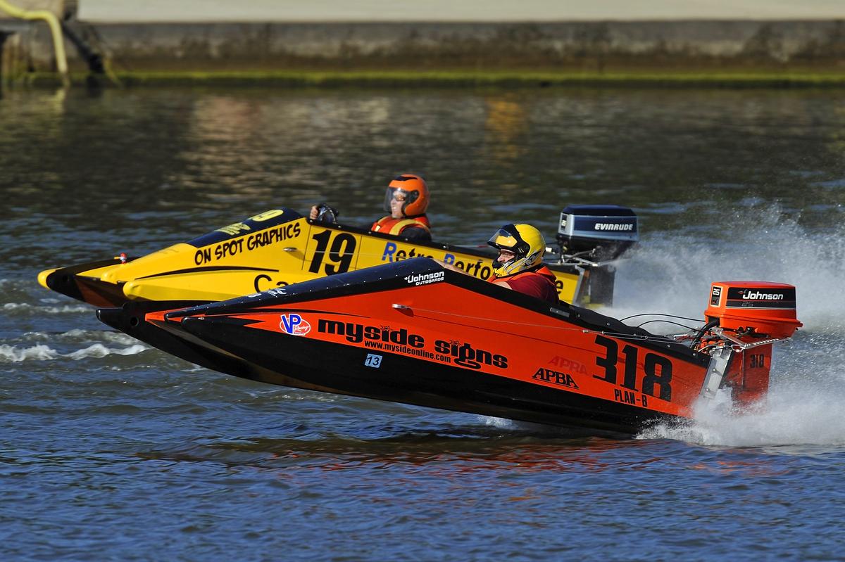 GT Pro Racing