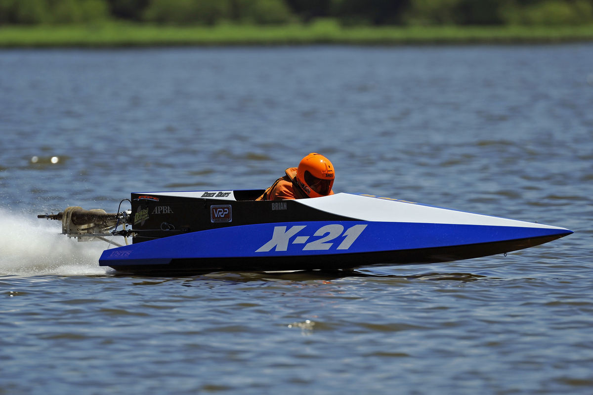 PRO Powerboat Racing