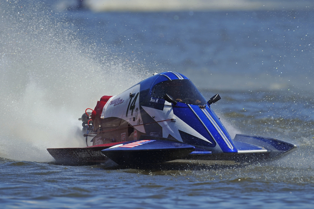PRO Outboard Racing