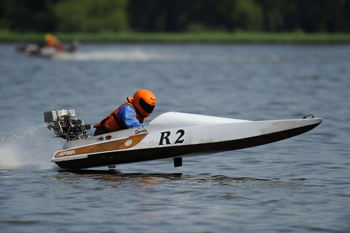 PRO Hydro Racing