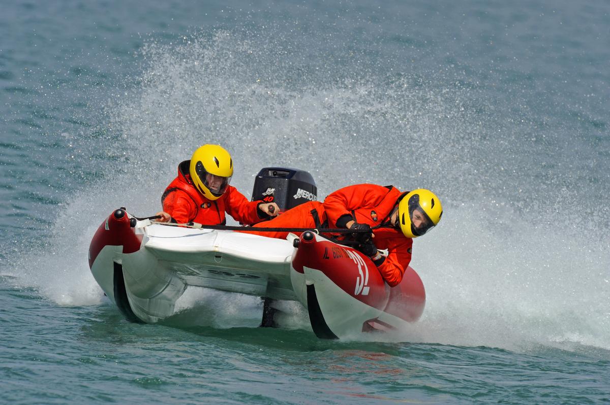 Thundercat USA Boat Racing