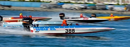 Classic Outboard Runabouts