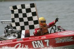 APBA Racing
