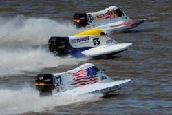 APBA OPC Racing
