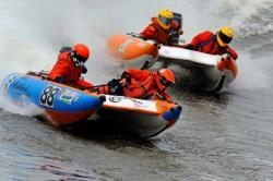 APBA Super Light Tunnel Racing