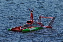 APBA Unlimited Racing
