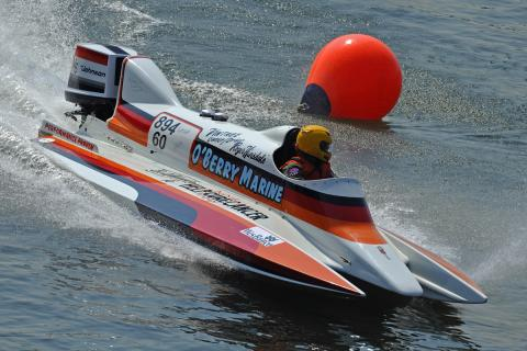 The Vintage Hydroplanes Dedicated to Vintage &