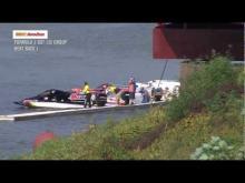 2012 Autozone Powerboat Championship - Powerboat Superleague racing in Memphis, TN