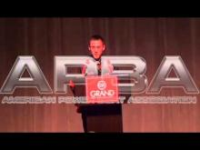 2013 APBA Hall of Champions Ceremony