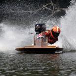 Junior Class Powerboats