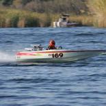 Endurance Boat Racing