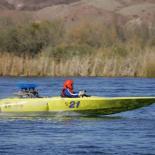 Inboard Enduro Racing