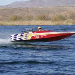 Grand National Endurance Hydro