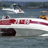 Inboard; Jersey Speed Skiff; Powerboat Racing