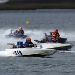 Pro Stock Powerboat Racing