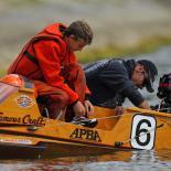 Powerboat Racing Family