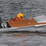 Junior Outboard Racing