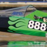 Junior Runabout Racing