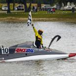 Powerboat Racing OPC