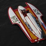 Powerboat Racing Vintage