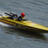 American Powerboat Racing