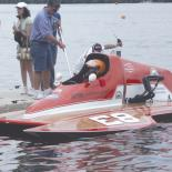 Learn to Drive Powerboats