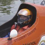 Powerboat Driving School